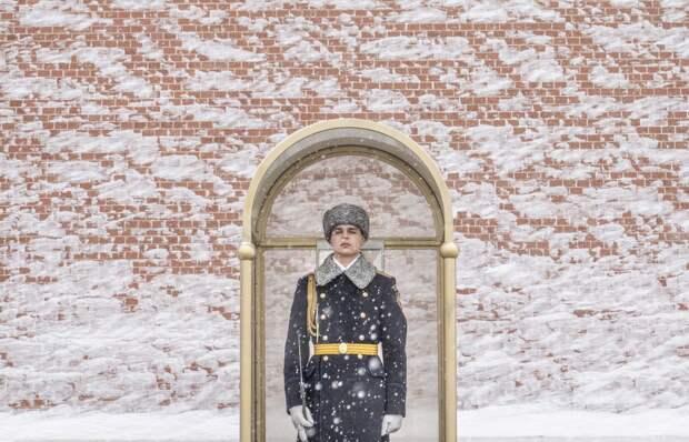 Синоптики рассказали, долго ли Москву будет заваливать мокрым снегом