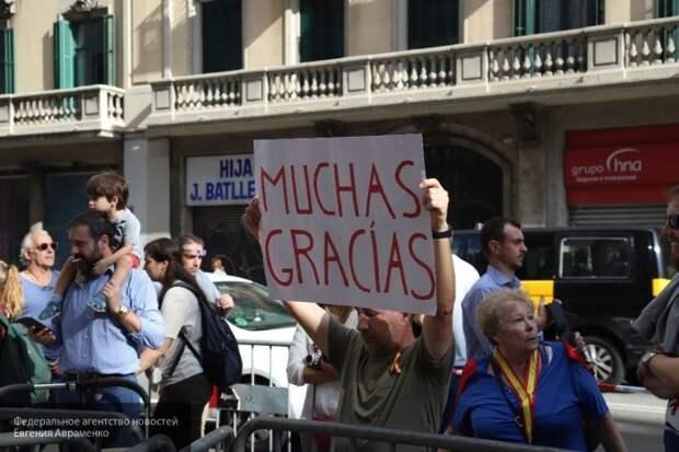 В Испании бунтуют сотрудники похоронных контор: слишком много смертей от COVID-19