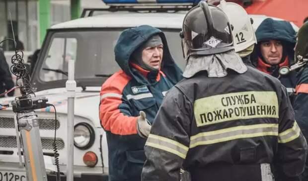 Массовые эвакуации иДТП сгрузовиком. Итоги дня вСвердловской области