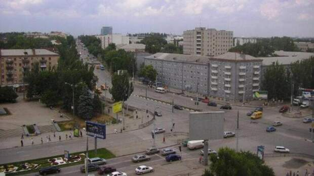 Активисты опровергли информацию осогласии назастройку площади Ленина вРостове