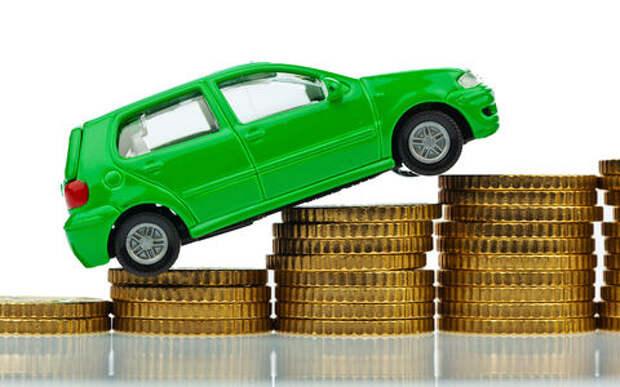 Средняя стоимость автомобиля перешагнула отметку 1,5 млн рублей