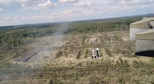 Власти Малопургинского района Удмуртии назвали сроки для возвращения жителей Пугачево в свои дома