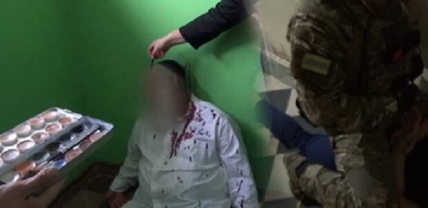 На Кубани предотвратили заказное убийство
