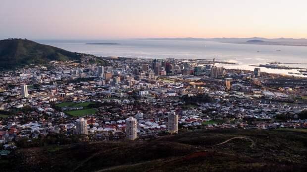 Рекордные для Африки морозы зафиксировали в 19 городах ЮАР