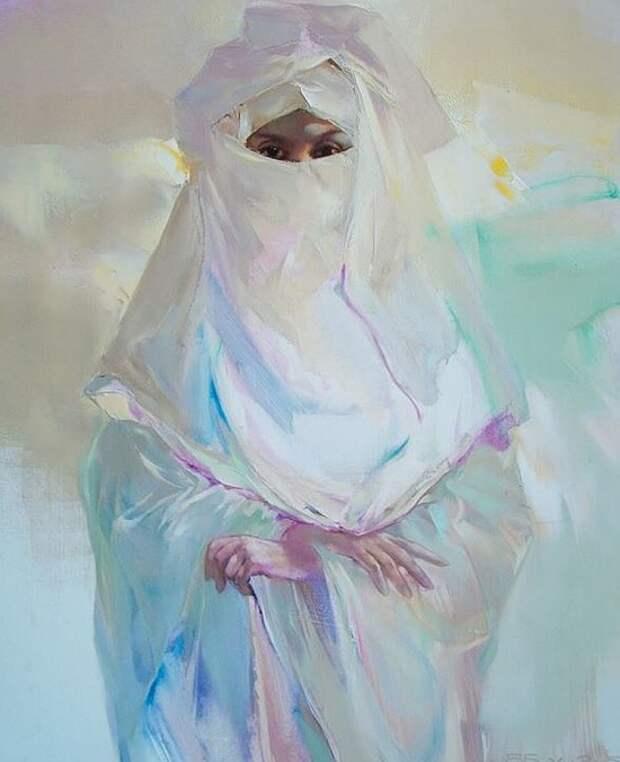 художник Валерий Блохин картины – 24