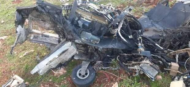 Турецкий беспилотник Baytraktar TB-2 уничтожил комплекс С-300 Армении