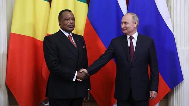 Россию приравняли к Конго, постиндустриальные рабочие места и патриотические проекции