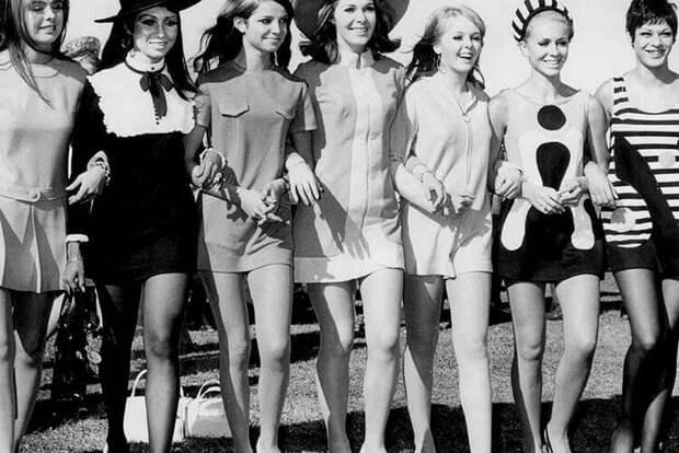 Почему девушкам, рожденным в 70-х, легче всего жить?