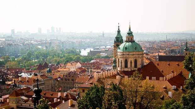 Чехия внесла коррективы в обвинения против России