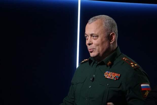 Военный комиссар Крыма: Благодаря армии и флоту мы существуем в тех границах, в которых мы есть