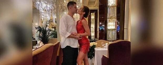 Ольга Бузова раскритиковала Даву за сделанный пресс