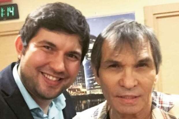 Сын Бари Алибасова ищет арендаторов для отцовской квартиры