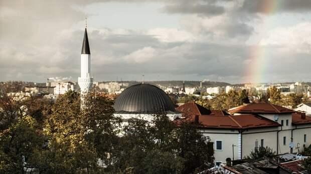 Аксёнов поздравил мусульман Крыма с праздником Курбан-байрам