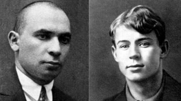 Яков Блюмкин: почему агента НКВД считают убийцей Есенина