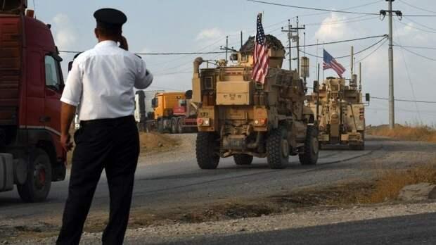США обвинили военных РФ в ДТП в Сирии с пострадавшими американцами