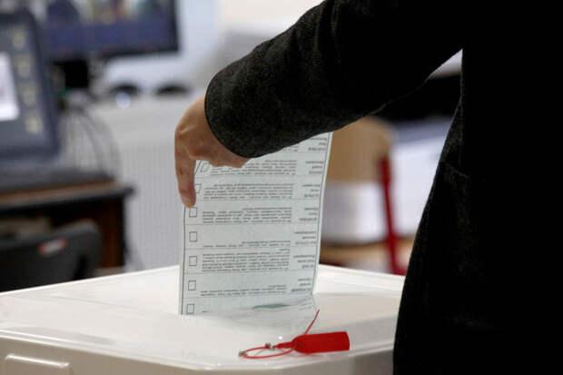 «Обстановка праздничная»: эксперт дала оценку выборам вДФО