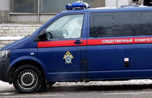 В Питере подросток с мачете ранил мать и напал на медиков