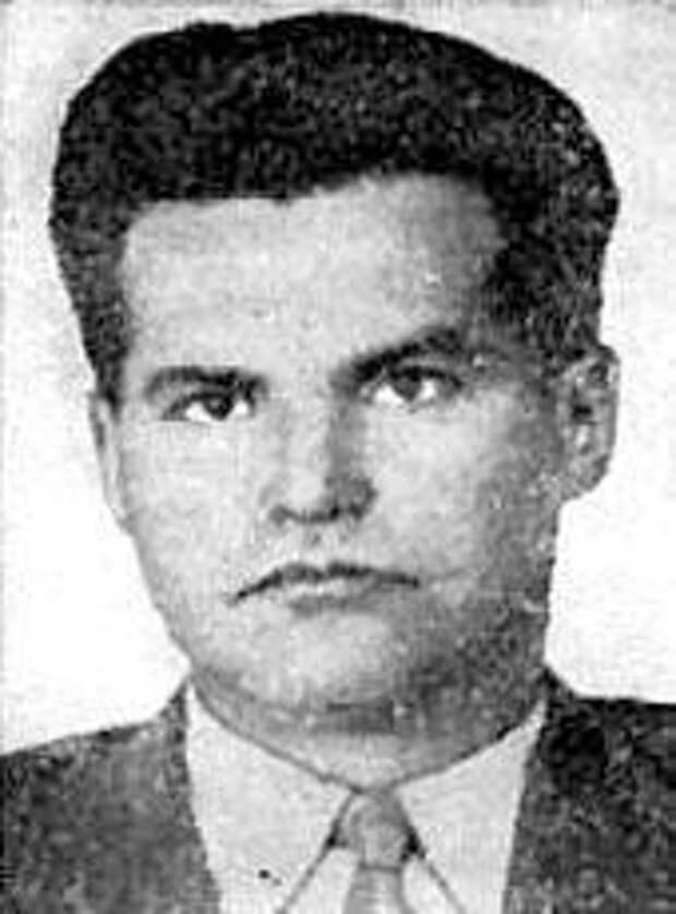Профессор ЛАРКИН Иван Иванович