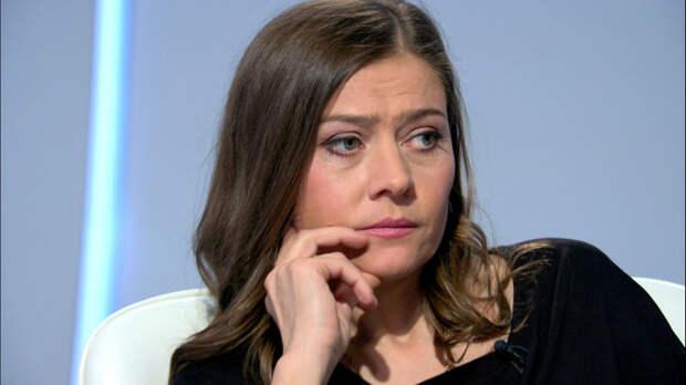 «Я не хочу обижать его»: Мария Голубкина о разводе с Николаем Фоменко