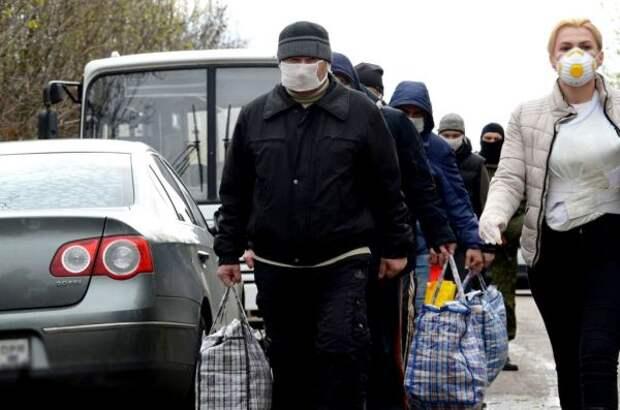 ВДНР заявили оготовности влюбой день провести обмен пленными