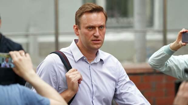 Бывший глава ЦРУ прочит Навальному пост президента России