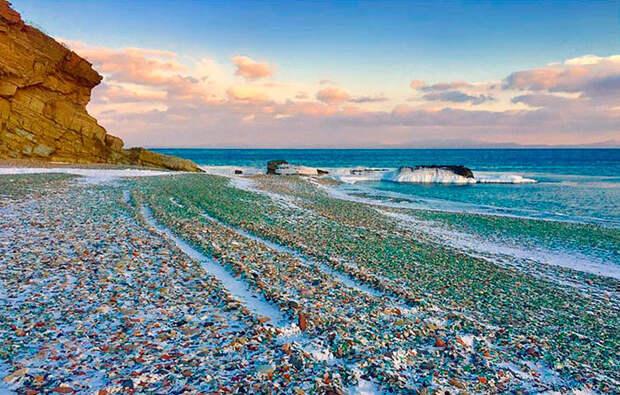 bottle-pebbles-glass-beach3