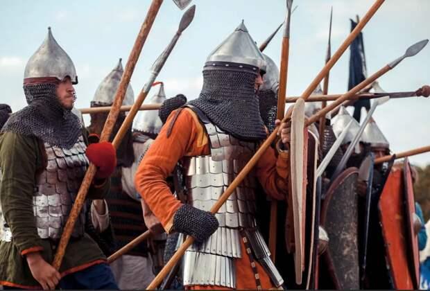 Русские полки навели порядок на Кавказе и уничтожили работорговлю, но впереди было ещё много работы.