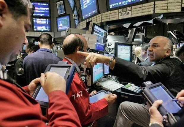 Рынок нефти, подпрыгнув до 75 долларов за баррель, откатился