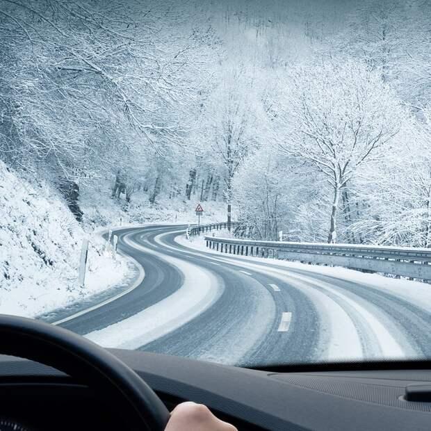 прогноз погоды на зиму