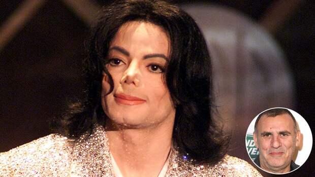 Про Майкла Джексона снимут игровое кино