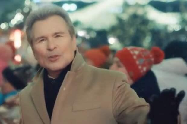 Новогодний концерт на Первом. Нафталиновый угар. Что это, вообще, было?