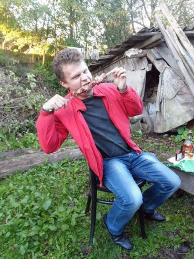Россиянин совершил ритуальное убийство любовницы и съел ее мозг