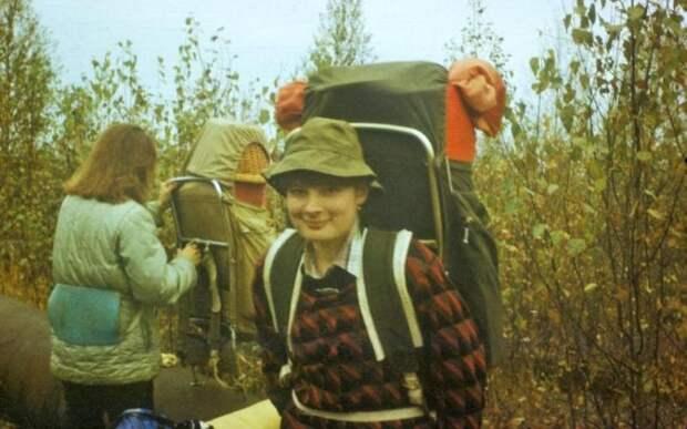 Набор туриста СССР: 10 основных вещей из рюкзака