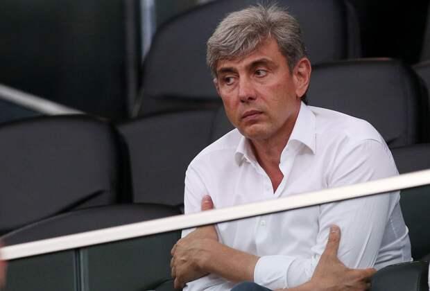 МОСТОВОЙ: Будем надеяться на «Краснодар», но всё равно ничего хорошего нет - сезон-то провальный, антиевропейский рекорд