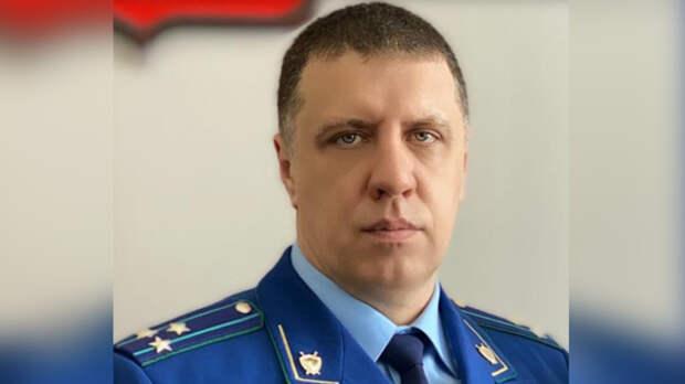 Всю верхушку прокуратуры сменили  в Ростовской области