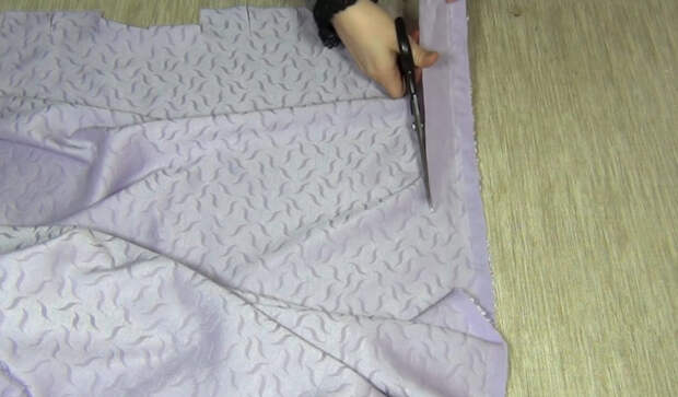 Неожиданное применение старого тюля и штор для вашего дома
