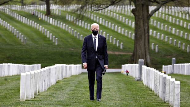 США от грандиозного позора в Афганистане не спасли даже внедрённые агенты ЦРУ