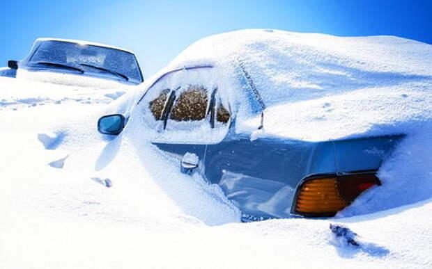 Одеяло для мотора, теплые дворники и другие аксессуары, с которыми зима не страшна