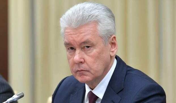 В Москве ввели дополнительные ограничения из-за коронавируса – подробности