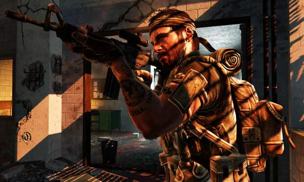 Самые запоминающиеся персонажи из серии игр Call of Duty
