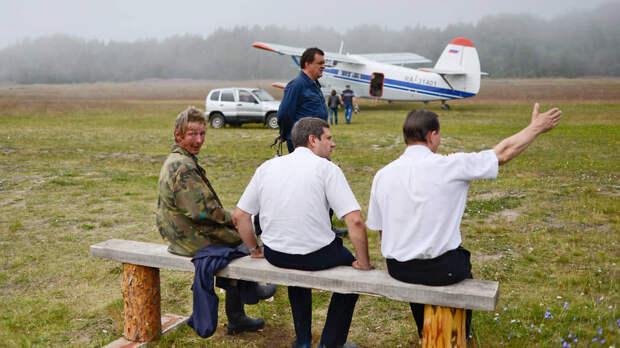 Власти сибирских регионов просят Правительство РФ отложить сроки действия новых требований к малым аэропортам...