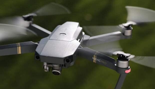 Опасайтесь мошенников при регистрации дронов