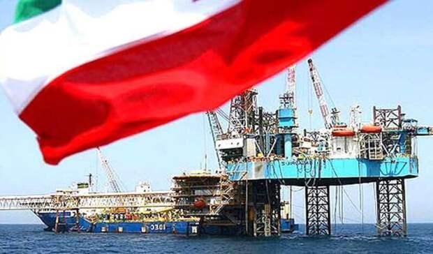 Иран надеется нейтрализовать санкции США спомощью России