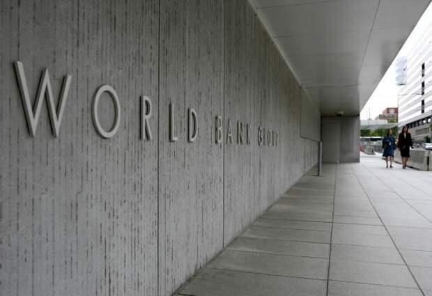 60 миллионов человек из-за COVID-19 могут стать нищими, считает Всемирный банк