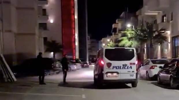 В Албании сочли, что четверо российских туристов умерли из-за еды