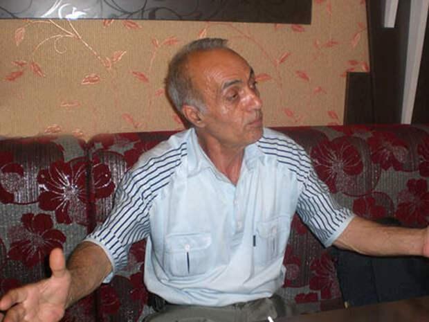 В. Авагян: «Геноциды оптом и в розницу»