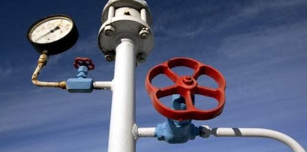 Газпром газификация