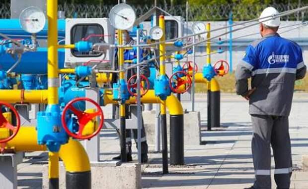 Цены на газ: Газпром ликует, Европа паникует