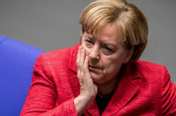 Европейский союз вновь лишил себя шанса на «долго и счастливо»