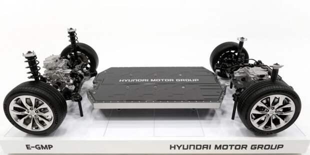 Hyundai вместе с LG запустит производство тяговых батарей в Индонезии для своих электромобилей